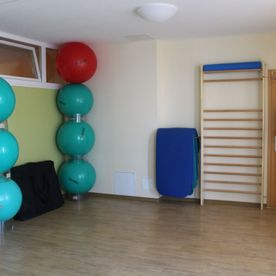 Physiotherapie Greifswald
